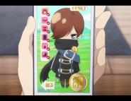 Mahou Shoujo Ikusei Keikaku Episode 8 — 12 minutes 29–35 seconds