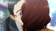 Mahou Shoujo Ikusei Keikaku Episode 8 — 11 minutes 31 seconds