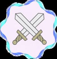 Transparent Item Icon