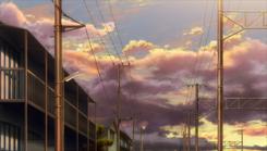 Mahou Shoujo Ikusei Keikaku Episode 11 — 21 minutes 22–23 seconds