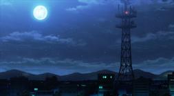 Mahou Shoujo Ikusei Keikaku Episode 3 — 19 minutes 54–57 seconds