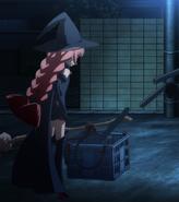 Mahou Shoujo Ikusei Keikaku Episode 6 — 18 minutes 29–34 seconds