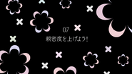 Mahou Shoujo Ikusei Keikaku Episode 6 — Anime Ending Card