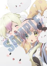 Anime Illustration 6