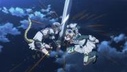 Mahou Shoujo Ikusei Keikaku Episode 6 — 5 minutes 0 second