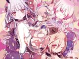 Magical Girl Raising Project in Dreamland
