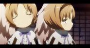 Mahou Shoujo Ikusei Keikaku Episode 8 — 4 minutes 37–52 seconds
