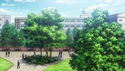 Mahou Shoujo Ikusei Keikaku Episode 1 — 3 minutes 39 seconds