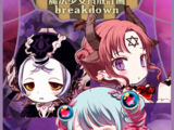 Magical Girl Raising Project: breakdown