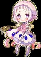Jelly Marie chibi