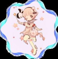 Magical Girl Icon