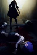 Mahou Shoujo Ikusei Keikaku Episode 6 — 22 minutes 15–19 seconds