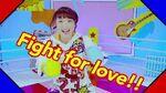 【MV full size】大橋彩香「NOISY LOVE POWER☆」(TVアニメ『魔法少女 俺』OP主題歌)