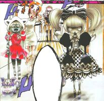 Category:Subspecies of Magical Girls