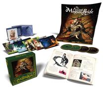 Limited Edition DVD Boxset