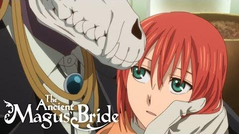 The Ancient Magus' Bride OPENING 2 You (HD)-1
