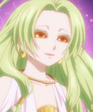 Daughter Anime