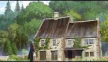 Elias' house