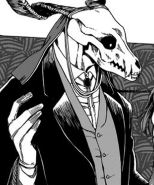 Elias Ainsworth | Mahou Tsukai no Yome Wikia | FANDOM powered by Wikia