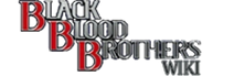 Black Blood Brothers Wiki-wordmark