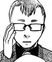 Profile.Lazarus.Manga01