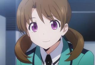 Honoka Anime