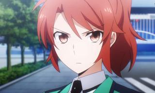 Erika Anime