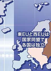 West-East Europe