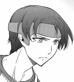 Mikihiko Manga