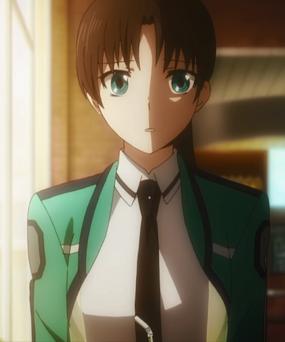Mibu Sayaka Appearance