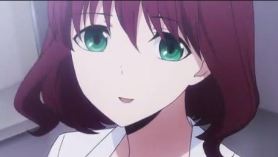 Image result for satomi asuka magic high school