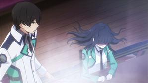 Miyuki molesta