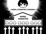 Comité de Moral Pública
