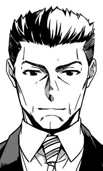 Sayaka'sFather
