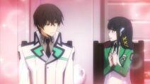 Tatsuya i Miyuki