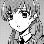 Mitsui Honoka (manga) (blok)
