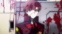 Masaki Ichijou w krwi