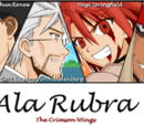 Ala Rubra