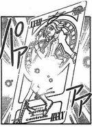 Shiori pactio card