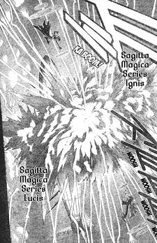Sagitta Magica 2