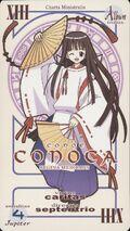 Card Konokabig
