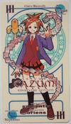 Card kazumi