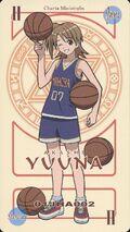 Yuna First Anime