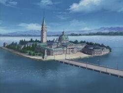 AnimeLibraryIsland1