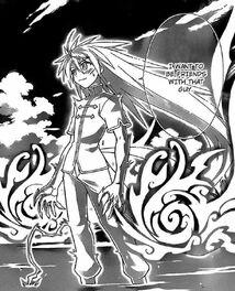 Mahou sensei negima 291 page 018