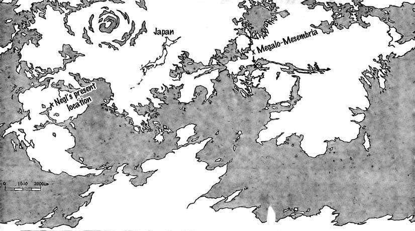 Magic world negima wiki fandom powered by wikia magic world gumiabroncs Image collections