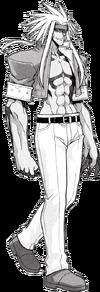 Jack Rakan-Full Body 001