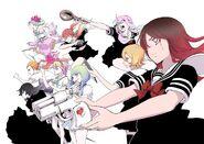 Site Anime Kentaro Art