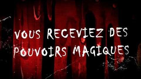Magical Girl Site - La bande annonce