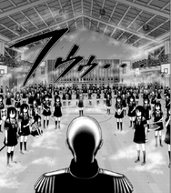 Army of Aya's